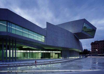 Museo MAXXI